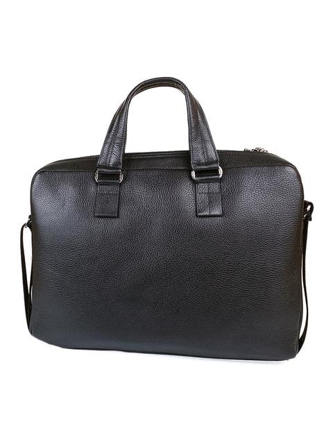 Портфель чорний Bond 4697967