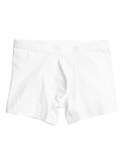 Труси білі H&M 4687764