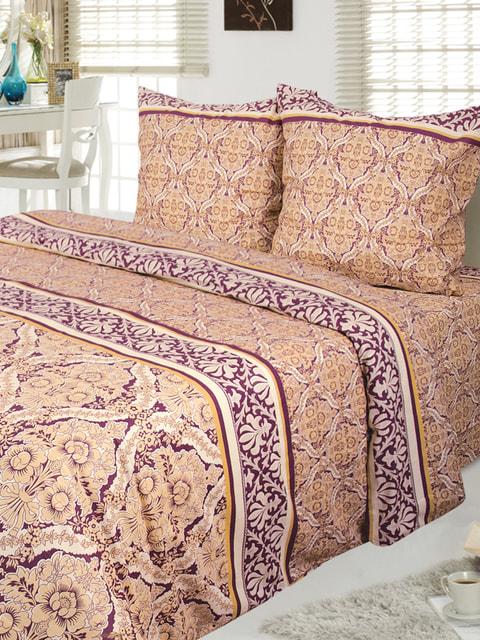 Комплект постельного белья двуспальный (евро) Ярослав 4701736