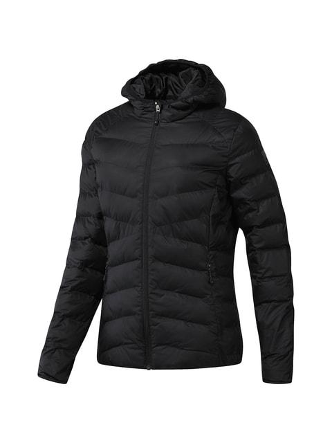 Куртка черная Reebok 4622758