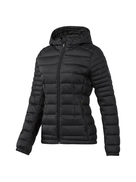 Куртка черная Reebok 4622788