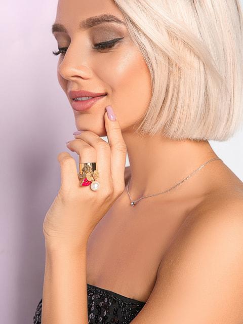 Кольцо Gepur 4645810