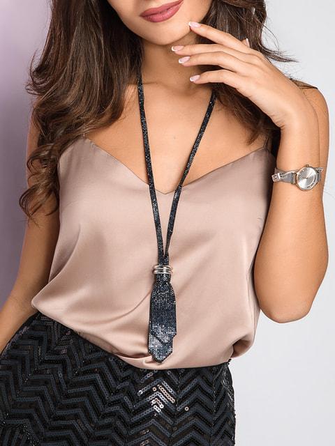 Колье-галстук Gepur 4645826