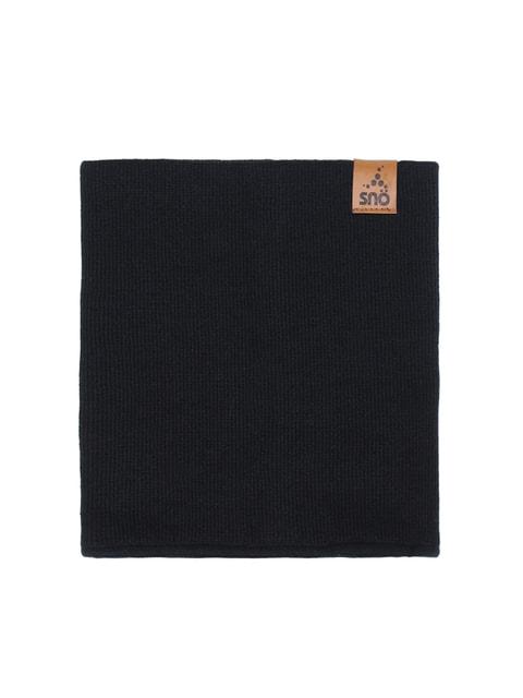 Бафф черный SNO 4695210