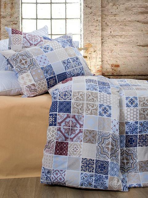 Комплект постельного белья двуспальный (евро) LOTUS 4707180