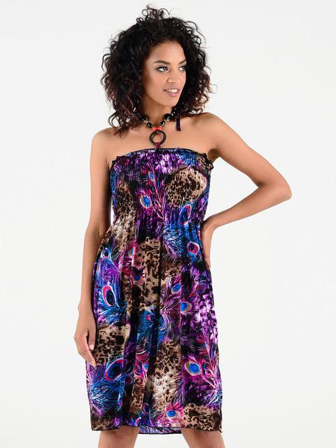 Сарафан різнобарвний Magnet 4581159