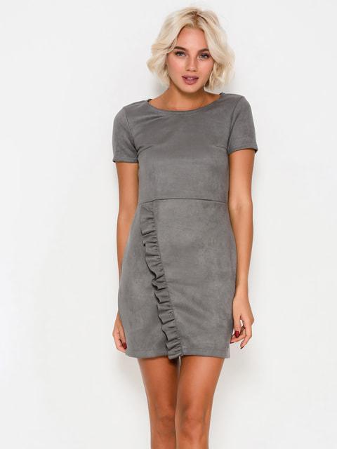 Сукня сіра Magnet 4707726