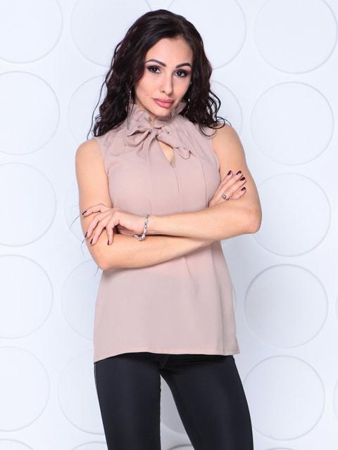 Блуза бежевая Dioni 4706900