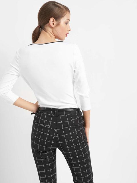 Блуза белая Orsay 4677823