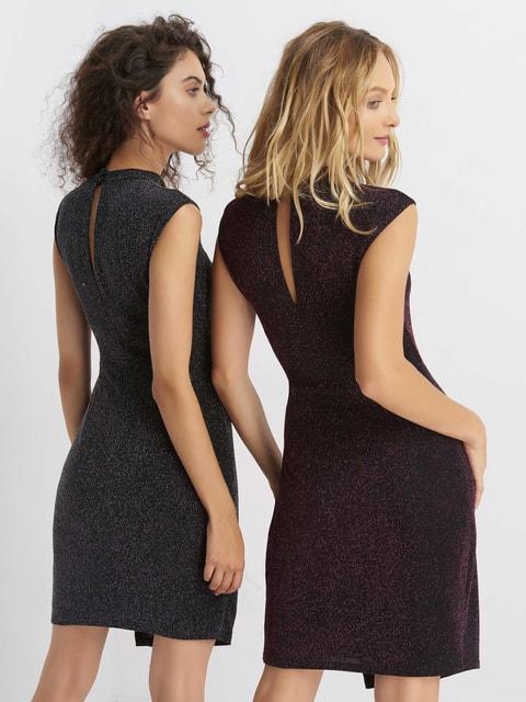 Сукня чорна Orsay 4677921