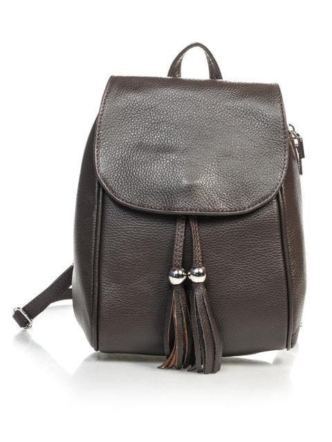 Рюкзак темно-коричневый Firenze 4712631