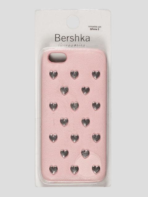 Чохол Bershka 4602070