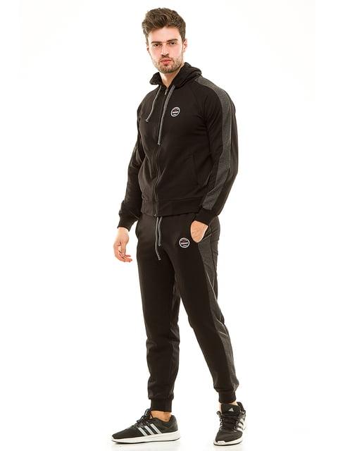 Костюм спортивний: толстовка і штани Exclusive. 4614690