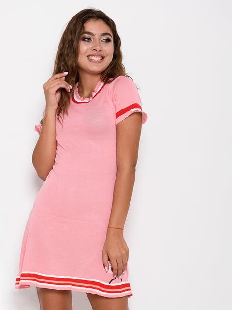 Платье розовое Magnet 4678446