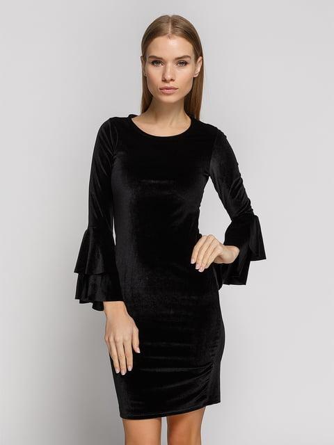 Сукня чорна PINK THINK 4708657