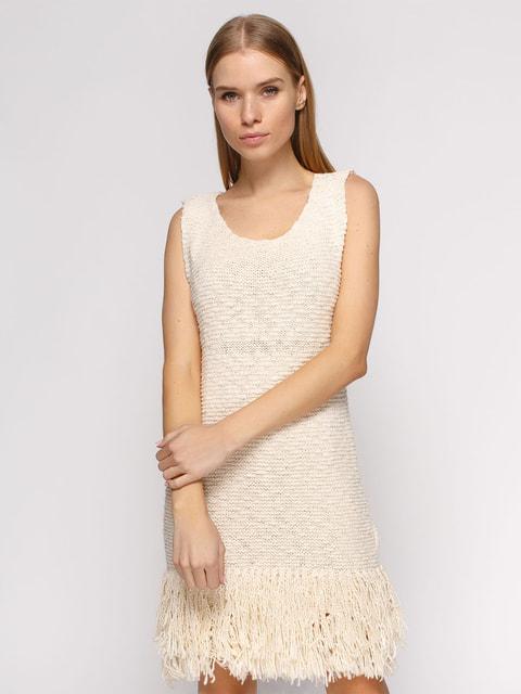 Платье белое Pull&Bear 2693409