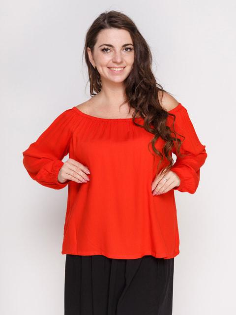 Блуза помаранчева B.Young 4559880