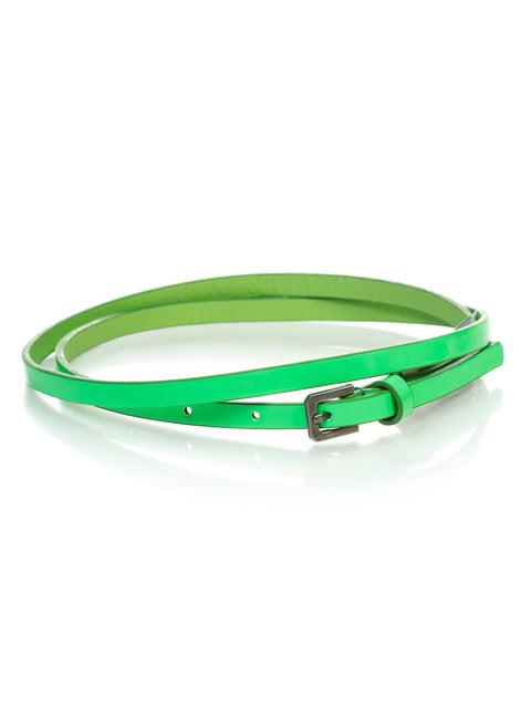 Ремень зеленый Alcott 3200379