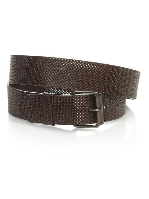 Ремінь темно-коричневий Alcott 4629386