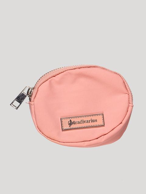 Гаманець рожевий Stradivarius 4640264