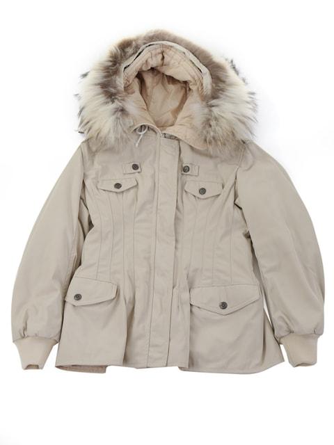 Куртка светло-бежевая Husky 4721799