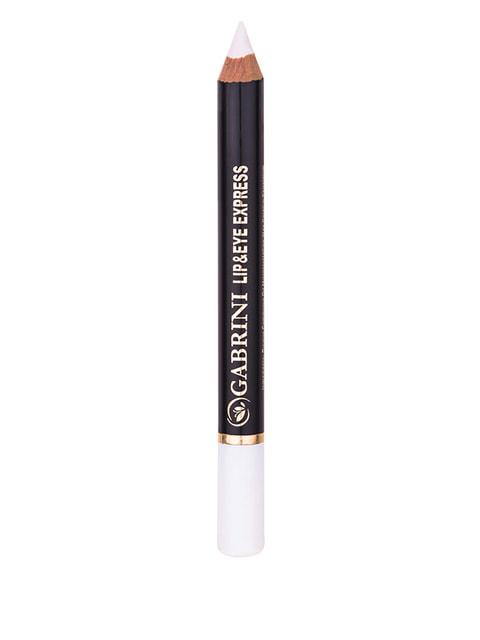 Олівець для очей і губ - № 101 (1,2 г) Gabrini 4723658