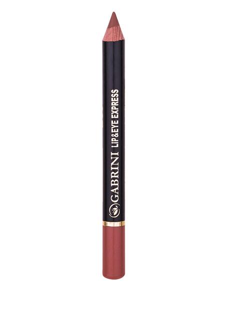Олівець для очей і губ - № 108 (1,2 г) Gabrini 4723665