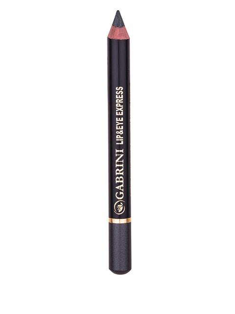 Олівець для очей і губ - № 124 (1,2 г) Gabrini 4723681