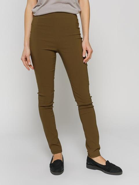 Штани коричневі Alcott 3196132
