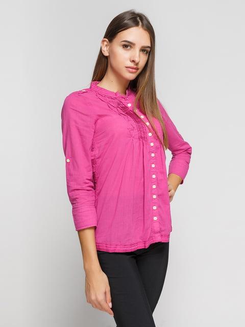 Блуза рожева Alcott 3204490