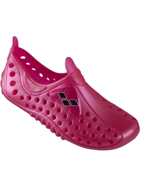 Тапочки для басейну рожеві Arena 4651277