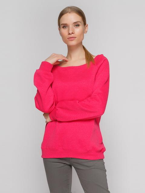 Свитшот розовый Alcott 3202138