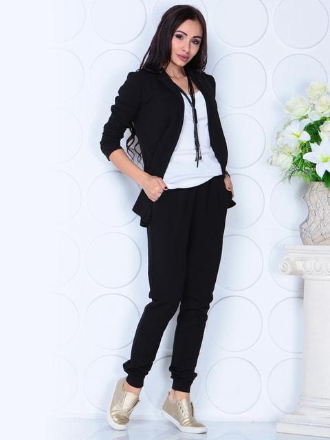 Костюм: жакет і штани Laura Bettini 4716245