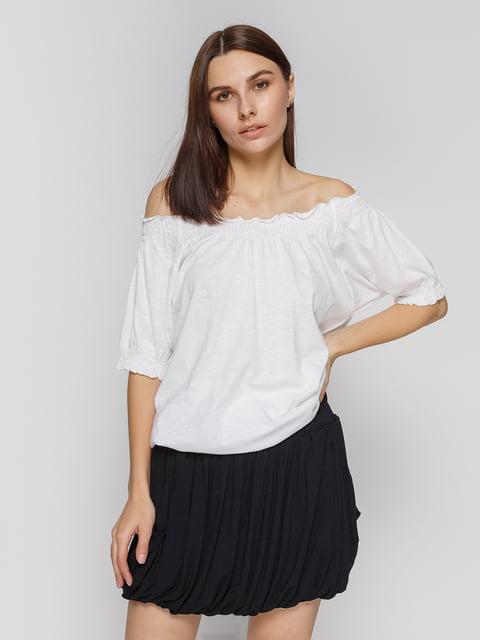 Блуза біла Alcott 2323385
