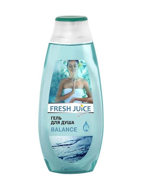 Гель для душа Balance (400 мл) Fresh Juice 4731026