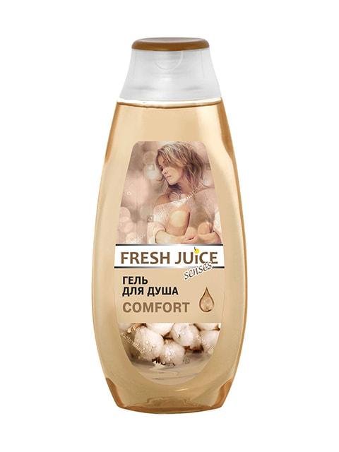 Гель для душа Comfort (400 мл) Fresh Juice 4731027