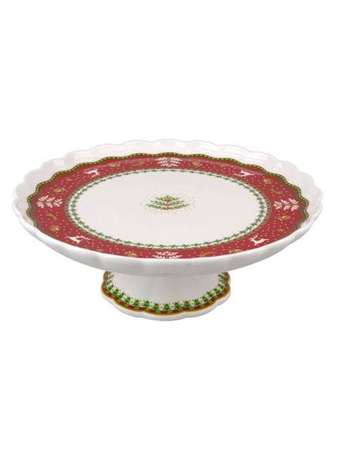 Блюдо для торта (21,5 см) LEFARD 4730633
