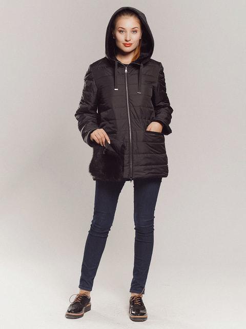 Куртка черная Bianca 4732713
