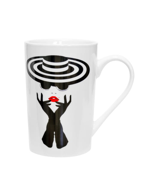 Чашка (390 мл) Keramia 4732864