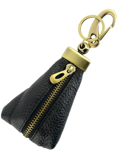 Ключница черная Traum 4692565