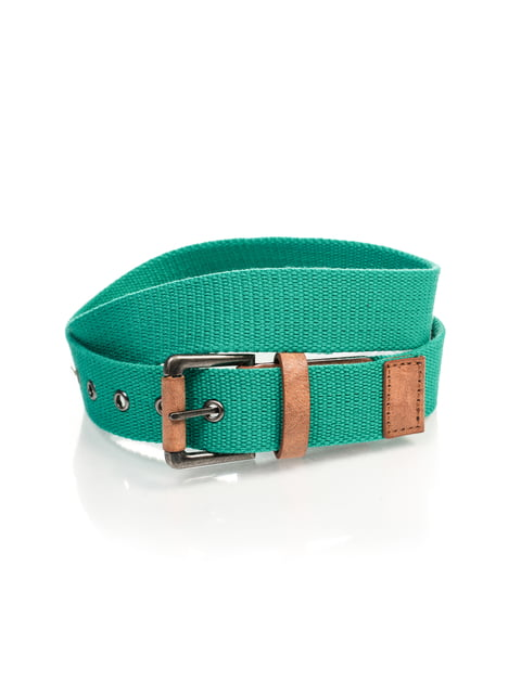 Ремінь зелений Springfield 3009739