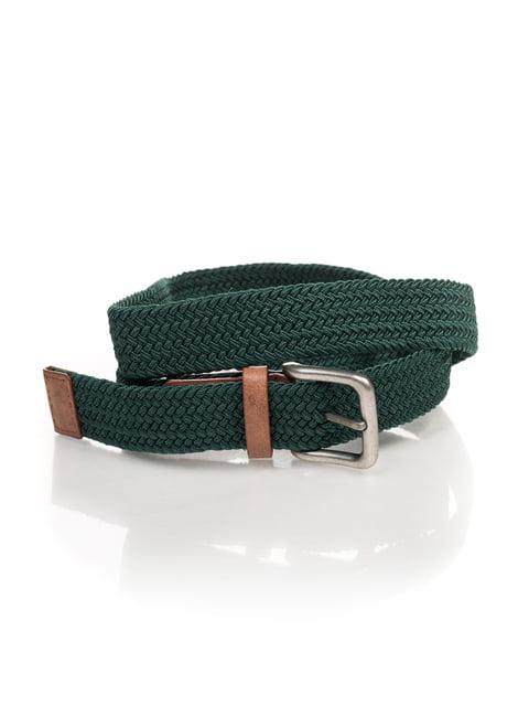 Ремінь темно-зелений Springfield 3009745