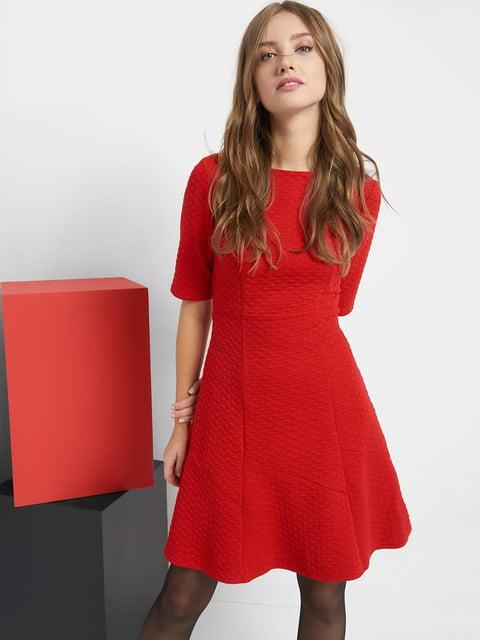 Платье красное Orsay 4722619
