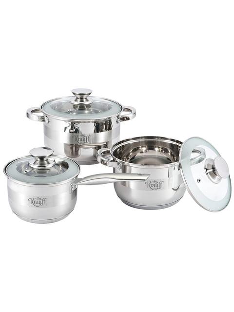 Набір посуду Krauff 4740593