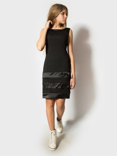 Сукня чорна LibeAmore 4741050