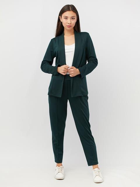 Костюм: жакет и брюки Alana 4689238