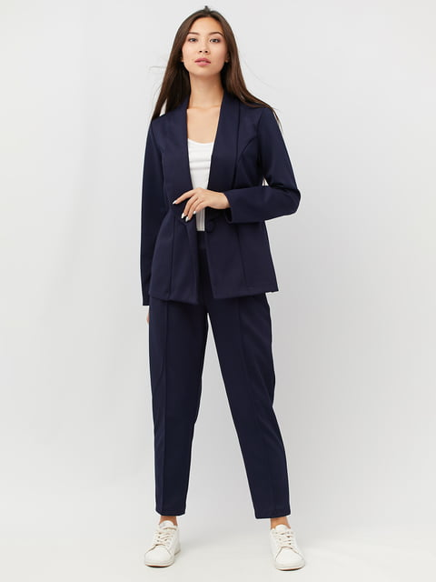Костюм: жакет и брюки Alana 4689240