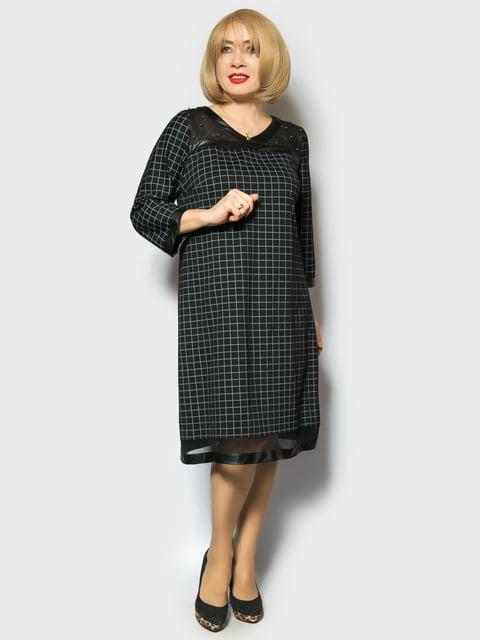 Сукня в клітинку LibeAmore 4740759