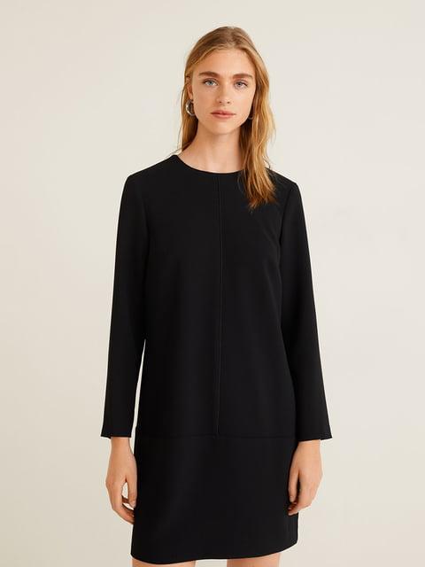 Сукня чорна Mango 4713884