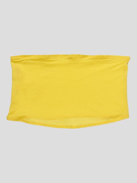 Топ жовтий BGN 4653165